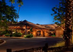 Disney's Animal Kingdom Villas - Kidani Village - Lake Buena Vista - Edificio