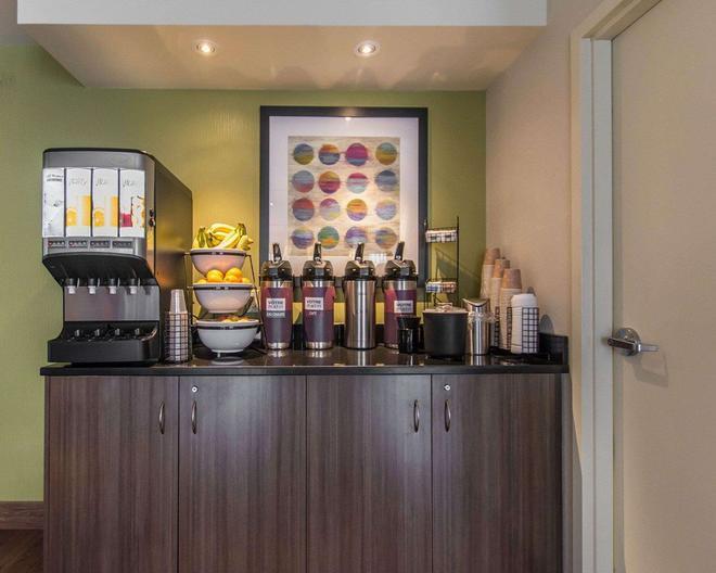 Comfort Inn - Val-d'Or - Buffet