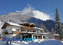 Berghaus Halali - Dein Kleines Hotel an Der Zugspitze - Ehrwald - Edifício