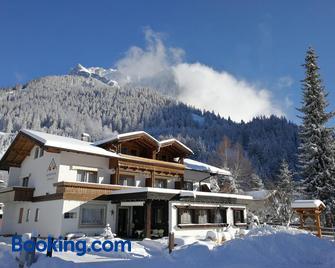 Das Halali - dein kleines Hotel an der Zugspitze - Ehrwald - Building