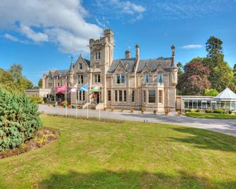 Muthu Newton Hotel (Near Inverness Airport) - Nairn - Building