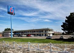 Motel 6 Wells - Wells - Building