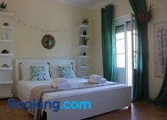 Green Element Guesthouse - Costa da Caparica - Bedroom