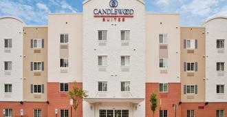 Candlewood Suites Richmond Airport - Richmond
