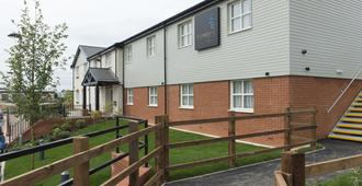 Kings Chamber, Doncaster by Marston's Inns - Doncaster - Κτίριο