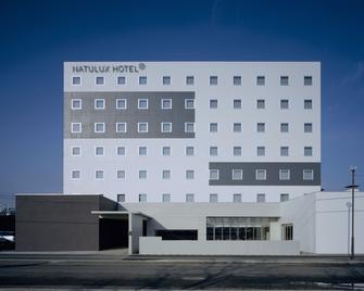 Furano Natulux Hotel - Furano - Edificio