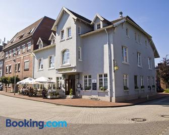 Hotel-Restaurant Haus Keller - Tecklenburg - Building