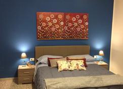 B&b Leti - Battipaglia - Bedroom