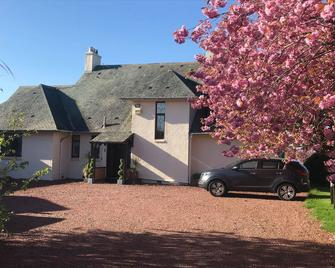 The Beeches B&b - Kilmarnock - Building