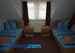Gasthof zur Schweiz - Jena - Bedroom
