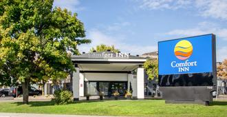 Comfort Inn Montreal Aeroport - Pointe-Claire
