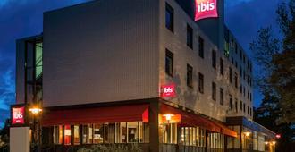 Ibis Utrecht - Utrecht - Building