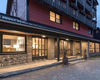 Rondane Spa Høyfjellshotell - Mysusaeter - Building