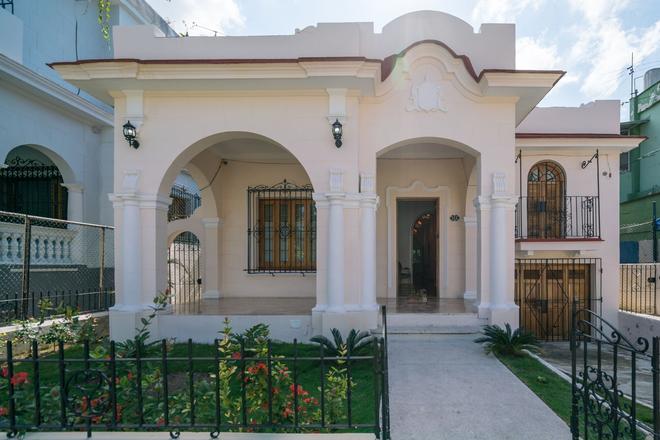 Villa Havane - Havana - Building