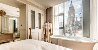 King Street Townhouse - Manchester - Bedroom