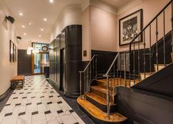 King Street Townhouse - Manchester - Reception