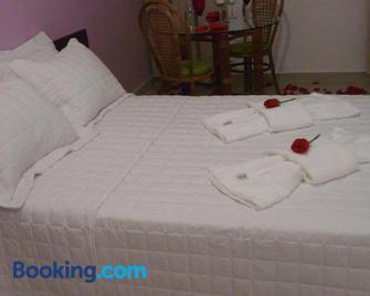 Pousada Guaratiba - Prado - Bedroom