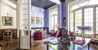 Casa Roberto - Montevideo - Wohnzimmer