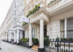 Notting Hill Gate Hotel - London - Building