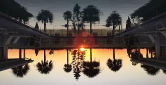 iBeach Resort - Treasure Island - Θέα στην ύπαιθρο