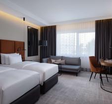 Radisson Collection Hotel, Warsaw