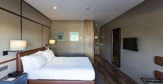 Hotel De Guimarães - Guimarães - Phòng ngủ