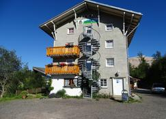 's Jägermatt - Feldberg - Gebäude