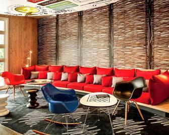 Ibis Macae - Macaé - Lounge