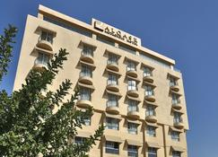 Alqasr Metropole Hotel - Amman - Bina