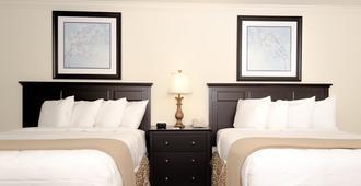 威斯特蓋特威廉斯堡歷史渡假村 - 威廉斯堡 - 威廉斯堡(弗吉尼亞州) - 臥室