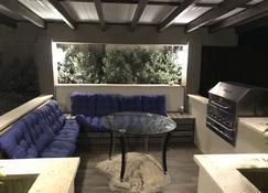 Hidden Hill Condos Aruba - Oranjestad - Sala de estar