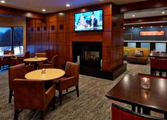 Courtyard by Marriott Bloomington by Mall of America - Bloomington - Restaurant