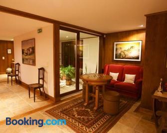 Quinta de CasalMato - Resende - Living room