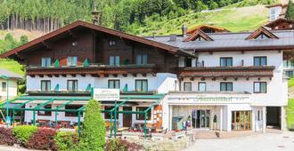 Alpenhotel Tauernstüberl - Zell am See - Building