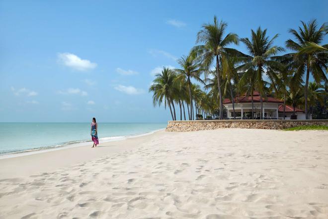 Dusit Thani Hua Hin - Cha-am - Beach