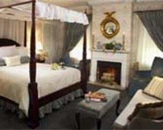 Simsbury 1820 House - Simsbury - Спальня