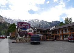 Matterhorn Inn Ouray - Ouray - Building