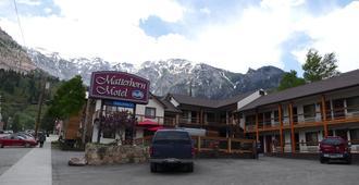 Matterhorn Inn Ouray - Ouray