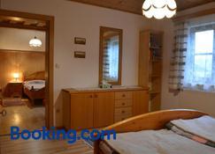 Apartment Ivkadan - Bad Aussee - Bedroom