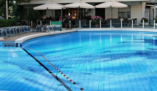 毛里求斯酒店 - 里喬內 - 里喬內 - 游泳池
