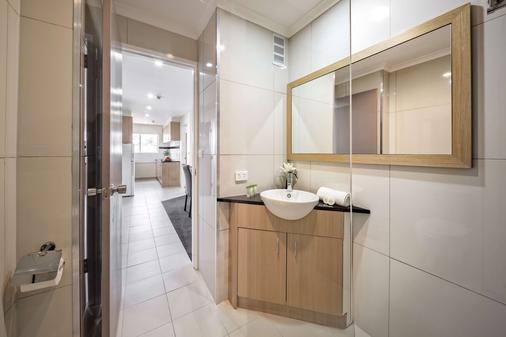 Best Western Hobart - Hobart - Bathroom