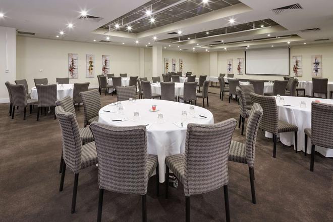 Best Western Hobart - Hobart - Banquet hall