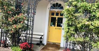 Belvedere Lodge - B&B - Cork - Vista externa