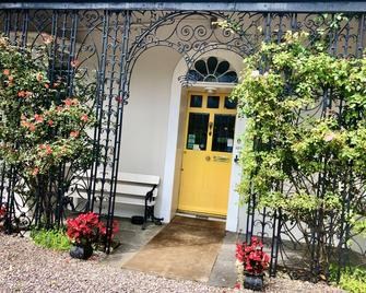 Belvedere Lodge - B&B - Cork - Outdoors view