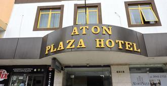 Aton Plaza Hotel - โกยาเนีย