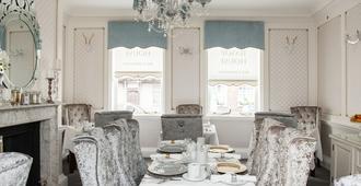 Jessop House - Tewkesbury - Dining room