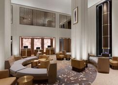 The Clift Royal Sonesta Hotel - San Francisco - Lobby