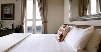 Oscar's Hotel - Ballarat - Habitación