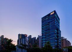H2o Hotel - Kaohsiung - Bangunan