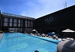 H2O Hotel - Kaohsiung - Pool